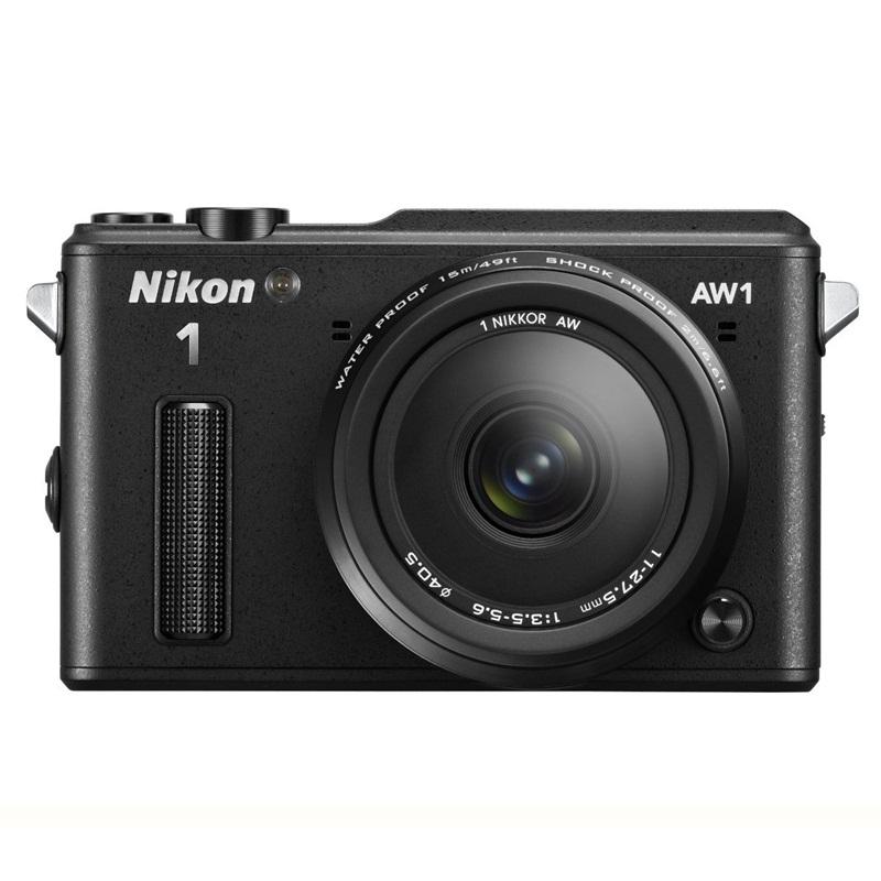 Máy ảnh Nikon AW1