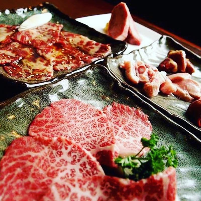 NIKUTARO Japanese BBQ