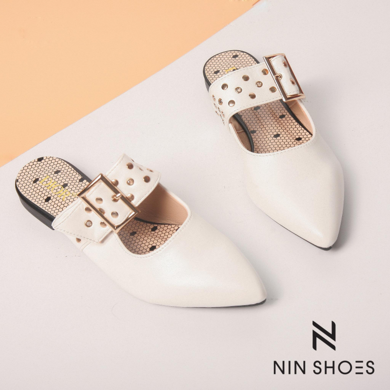 Top 8 shop bán giày VNXK đẹp chất nhất ở Hà Nội