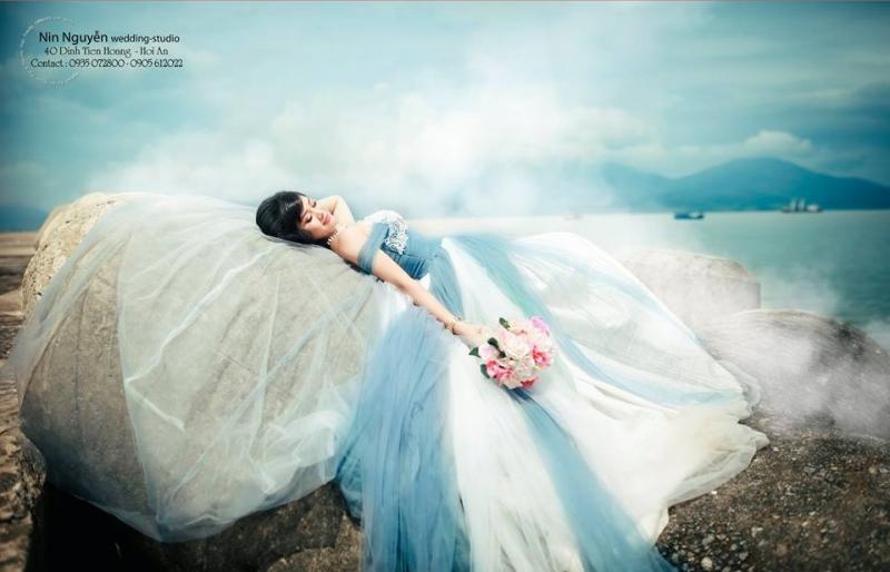 Nin Nguyễn Studio Wedding