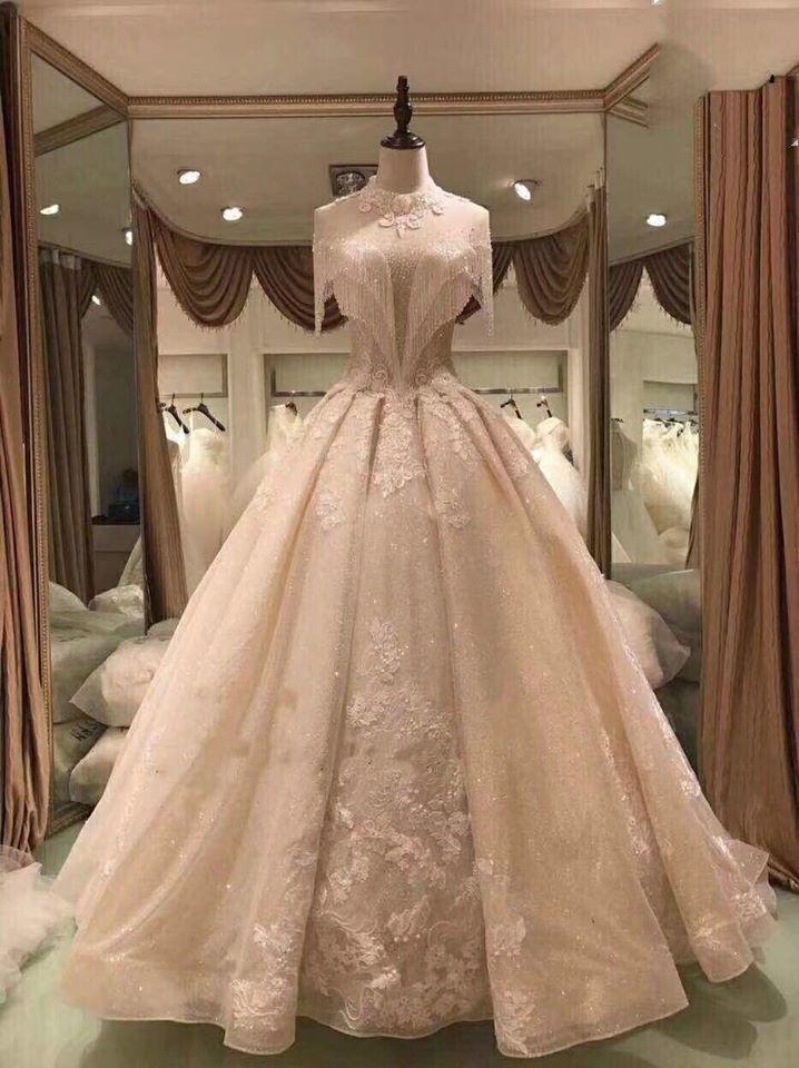 Ninety Bridal
