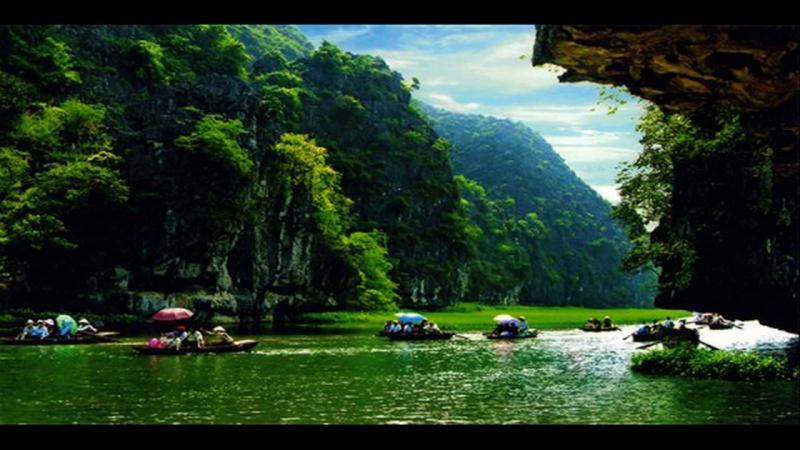 Ninh Bình quê tôi