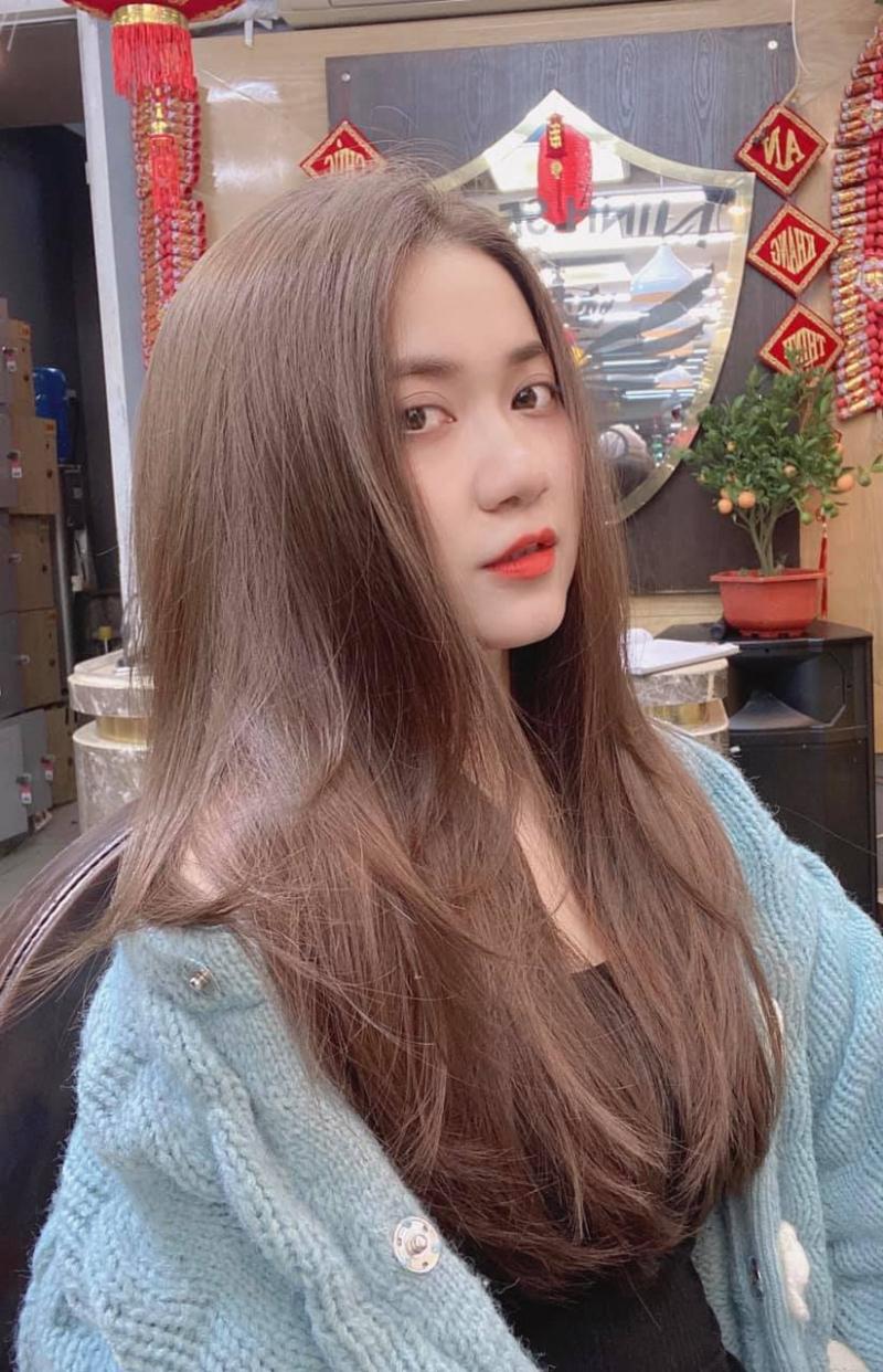 Ninh Seoul HairStylist