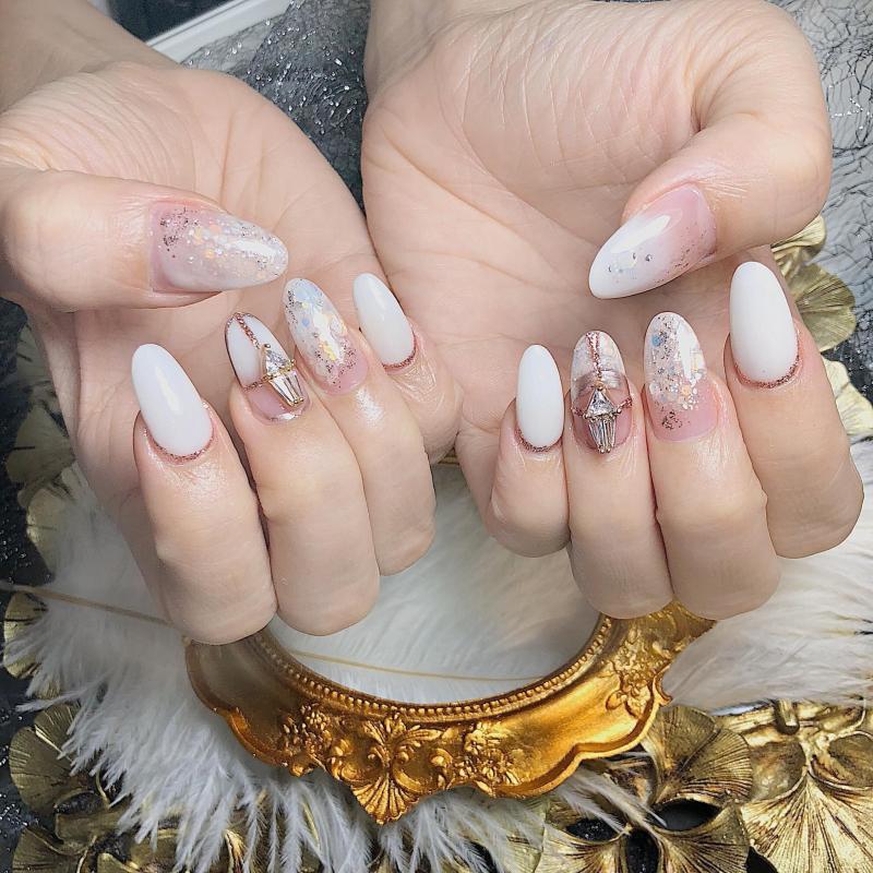 Ninh Trần nail