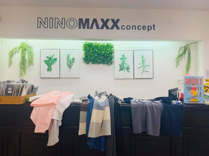 Ninomaxx Concept Bạc Liêu
