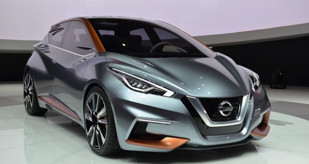 Nissan Leaf E-Plus