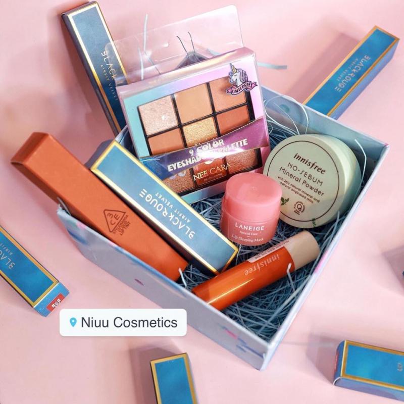 Niuu Cosmetics