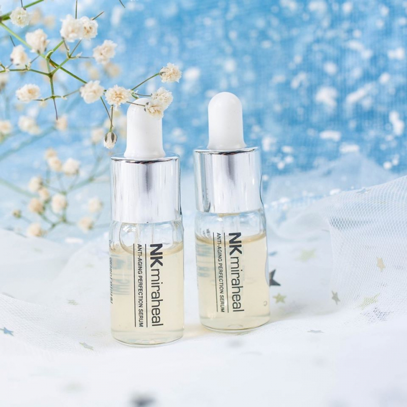 NK Miraheal Anti-aging Perfection Serum