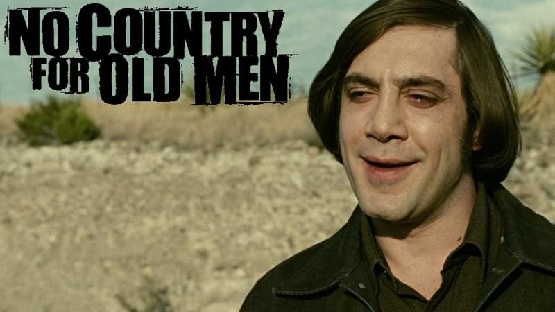 No Country for Old Men – Không chốn dung thân (2007)