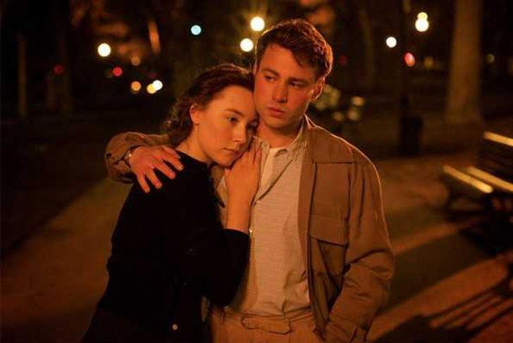 Brooklyn /  BBC films