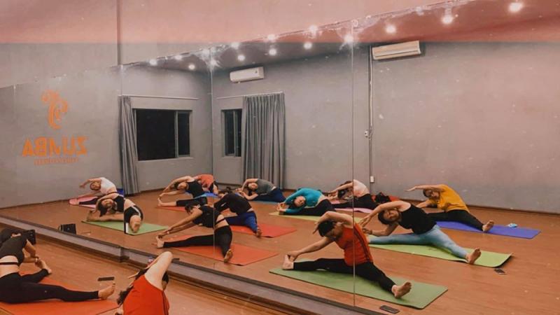 No Limits Fitness & Yoga