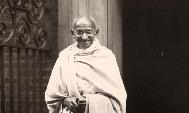 Ông M.Gandhi