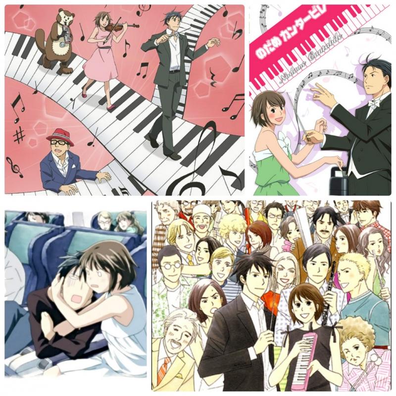 một bộ anime hấp dẫn với nhiều tình huống thú vị.