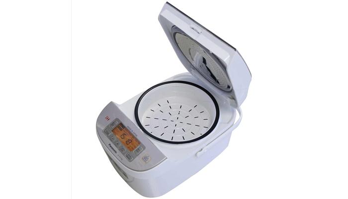 Nồi cơm điện cao tần Panasonic SR-AFY181WRA: