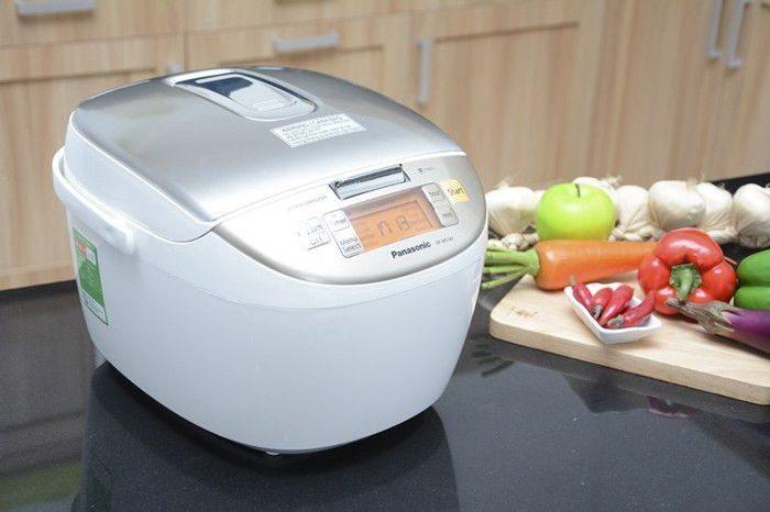 Nồi cơm điện cao cấp Panasonic SR-MG182: