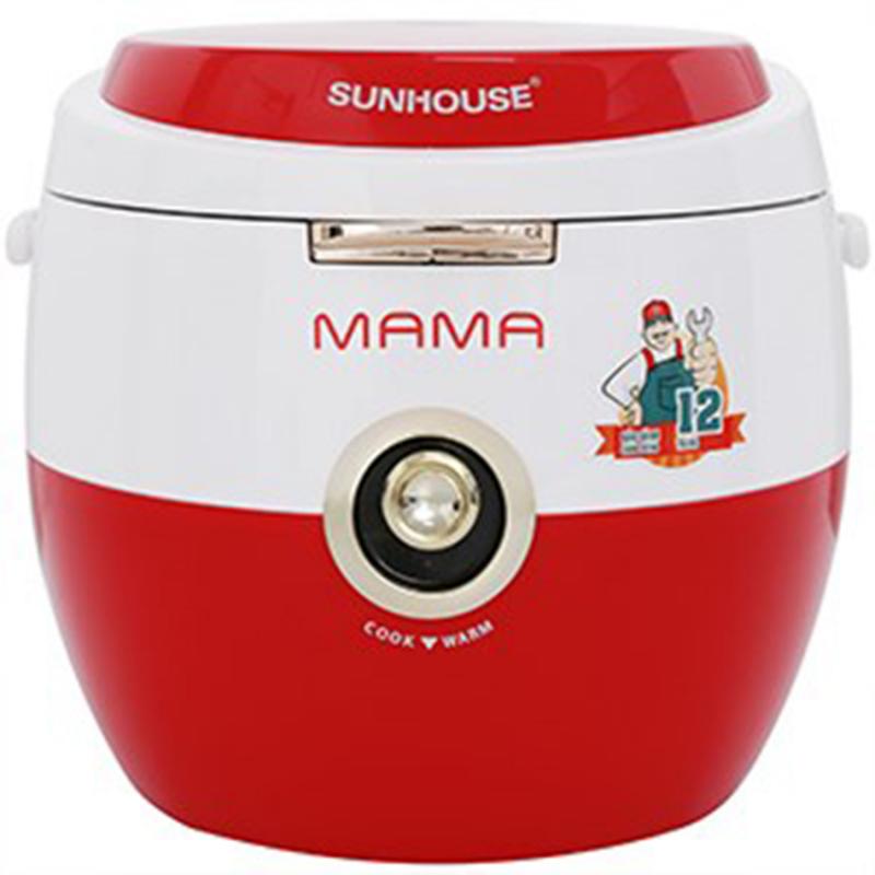 Nồi cơm điện Sunhouse Mama SHD-8661