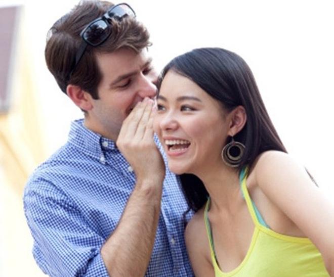 Trong hôn nhân cần có sự tin tưởng và thành thật