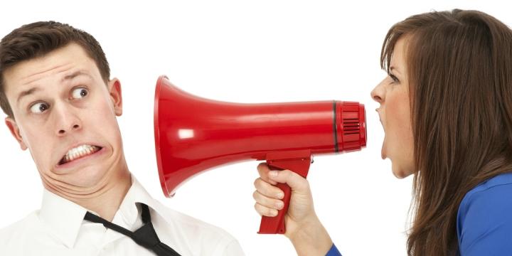 Biết cách kiểm soát lời nói