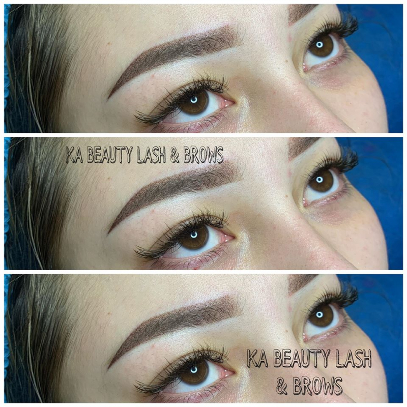 KA Beauty Lashes & Brows