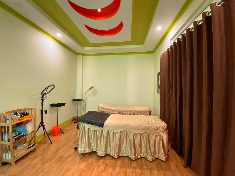 Vi Tạ Beauty Room