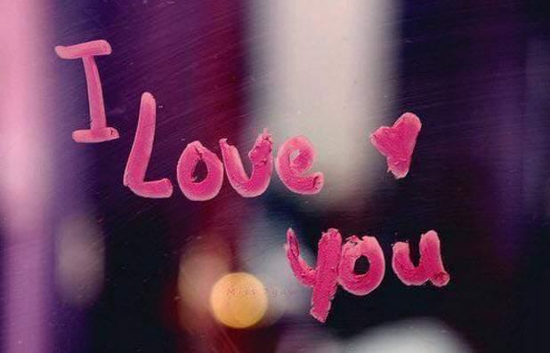 Nói những lời yêu