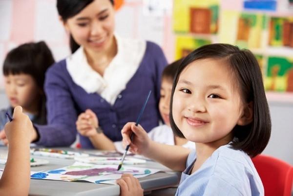 Nói thẳng, nói cách trực tiếp -  bí quyết giúp giữ trật tự trong lớp