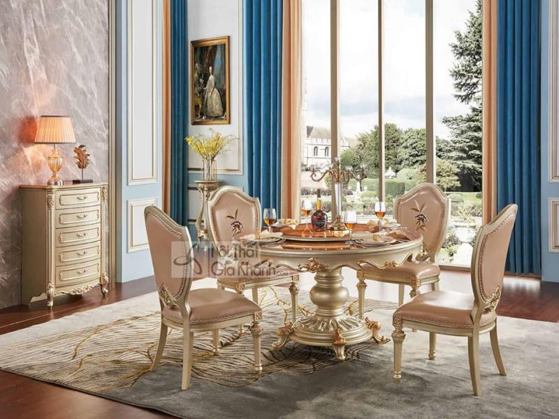 Phòng cách hoàng gia cho ngôi nhà của bạn.