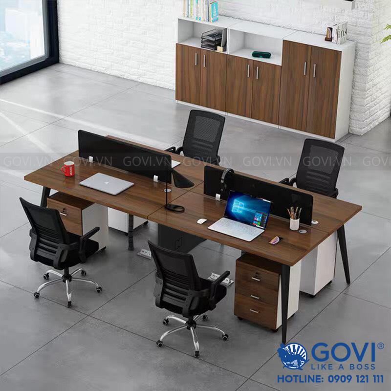 Bàn ghế làm việc tại Nội thất GOVI