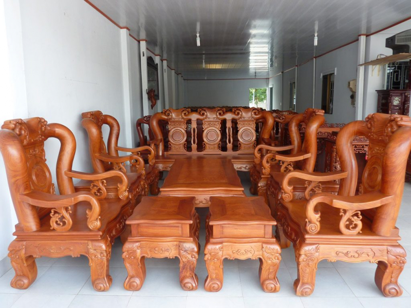 Top 7 cửa hàng bán đồ nội thất uy tín nhất tại Đông Anh, Hà Nội