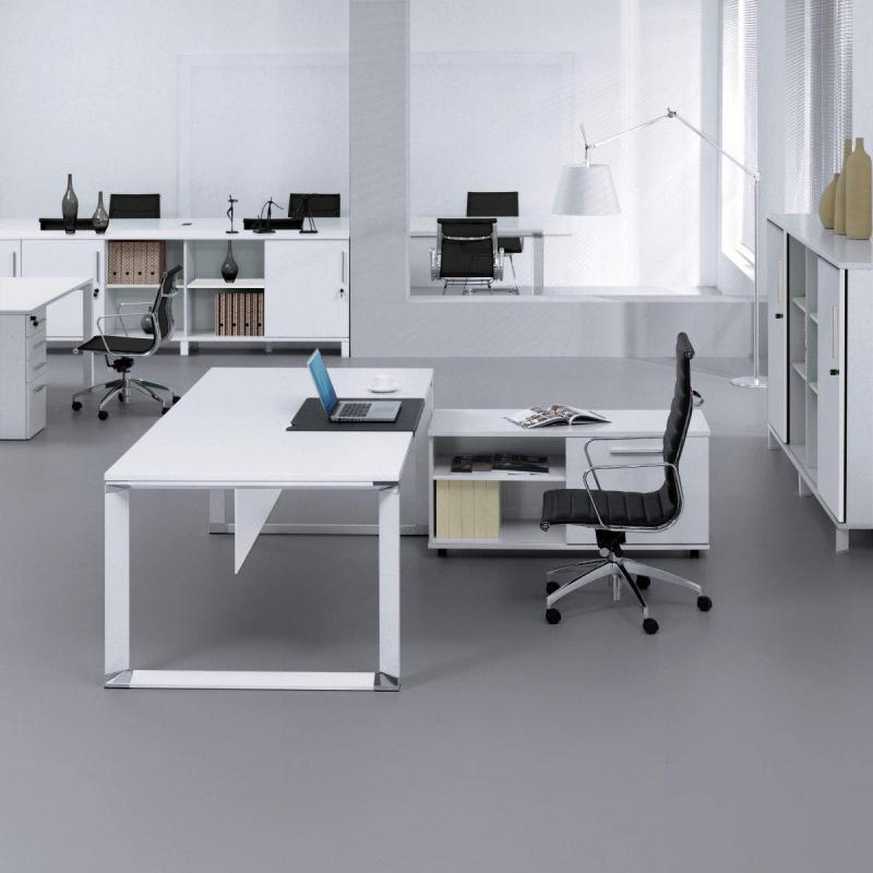 Bàn ghế làm việc sang trọng và hiện đại tại Nội thất Hofaco