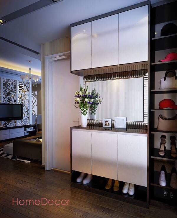 Mẫu tủ TG013 tại Homes Decor