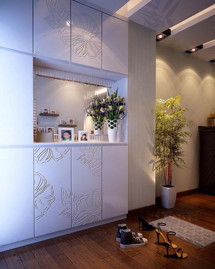 Mẫu tủ TG011 tại Homes Decor