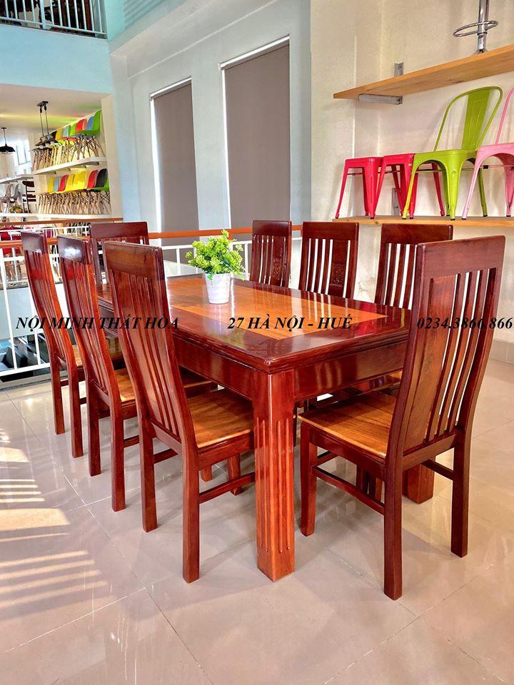 Top 8 Cửa hàng đồ gỗ nội thất đẹp và chất lượng nhất Huế