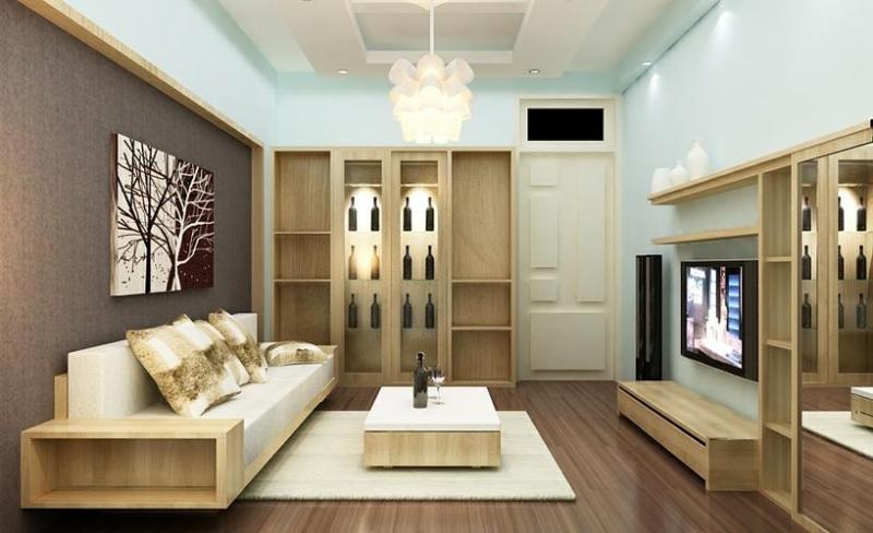 Sản phẩm nội thất tinh tế và hiện đại