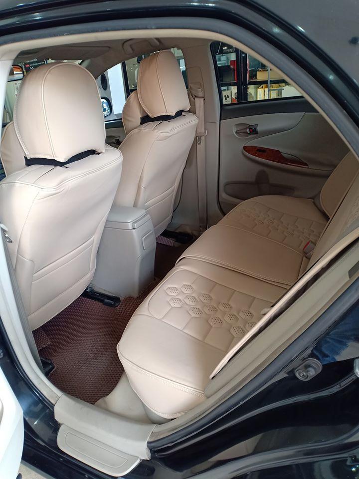 Nội thất ô tô Nam Phát
