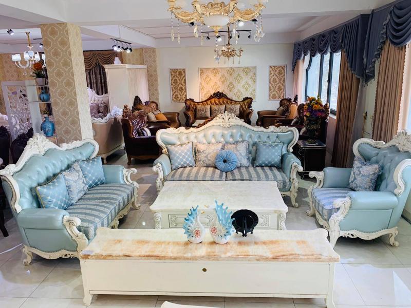 Nội Thất Sofa HD
