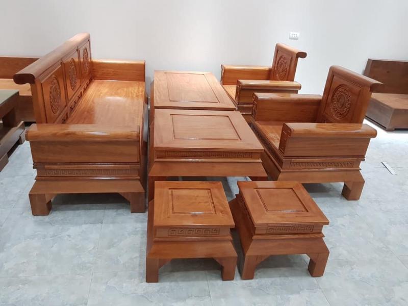 Top 6 Cửa hàng đồ gỗ nội thất đẹp và chất lượng nhất TP. Vinh, Nghệ An