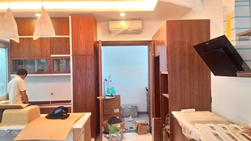 Nội thất Việt - địa chỉ uy tín cũng cấp dịch vụ sửa chưa đồ gỗ tại nhà