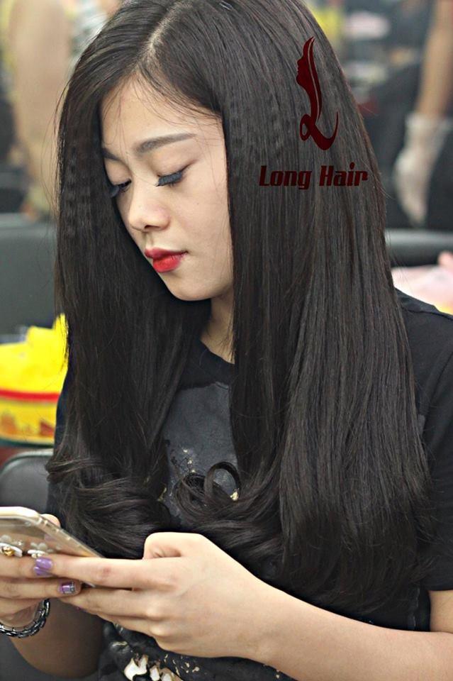 Nối tóc LONG HAIR