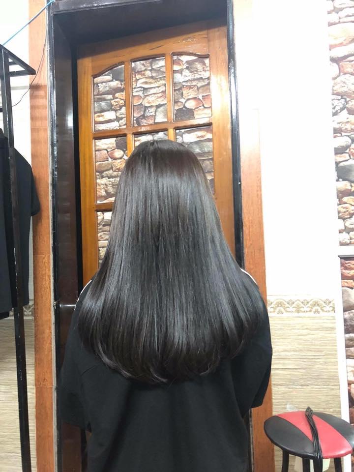 Tóc nối tại Viên tóc Tuấn Văn - Nối tóc Thái Nguyên