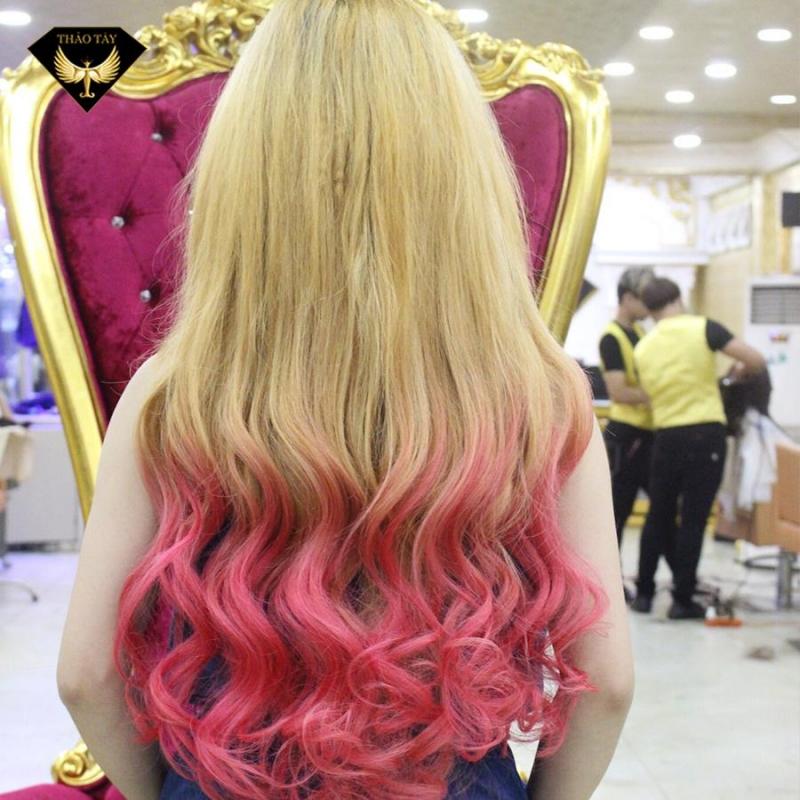 Top 10 Địa chỉ nối tóc đẹp và chất lượng nhất TP. HCM