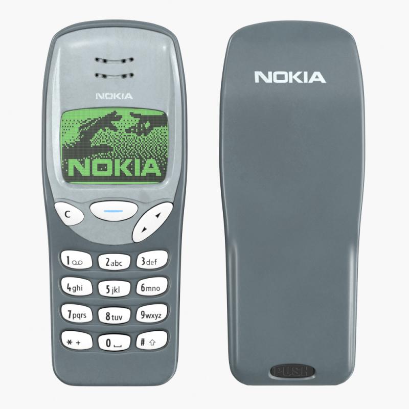 Chiếc điện thoại di động đầu tiên xuất hiện ở Việt Nam