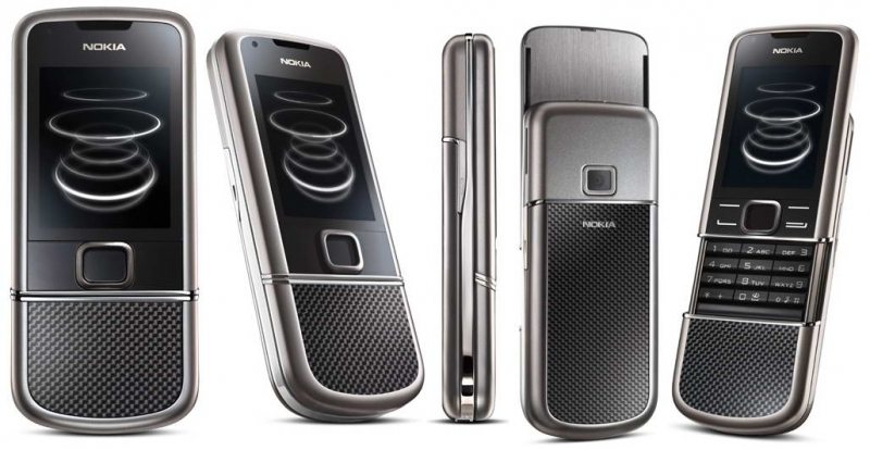 Giá của chiếc điện thoại này khoảng hơn 17 triệu đồng.