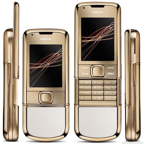 Nokia 8800 series