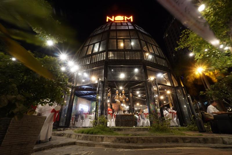 Nhà hàng Nơm Đà Nẵng