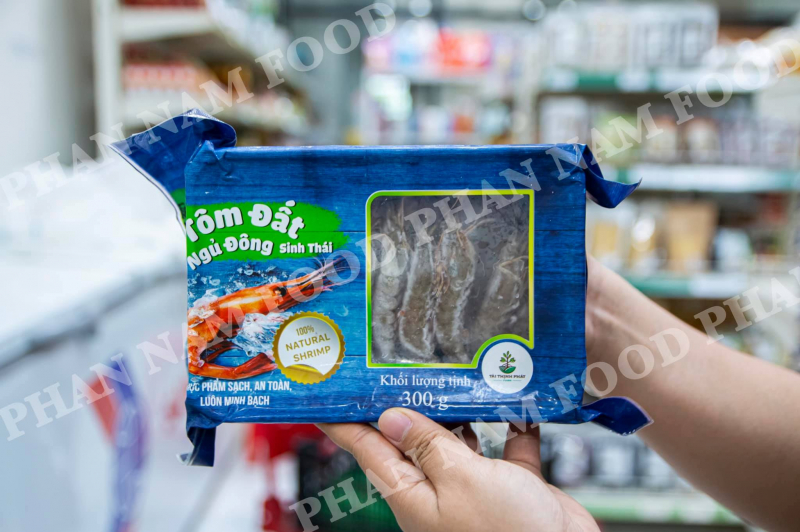 Nông sản an toàn - Phan Nam Food