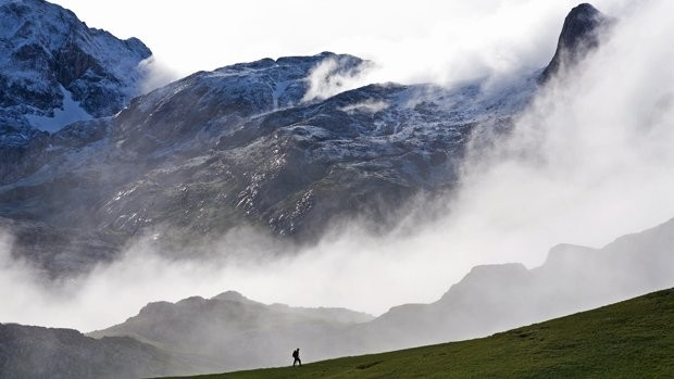 Đường mòn The West Highland Way