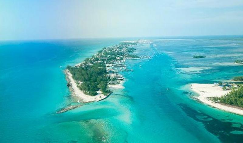 Đảo Bimini, Bahamas
