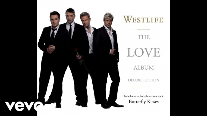 Nothing gonna change my love for you - Westlife