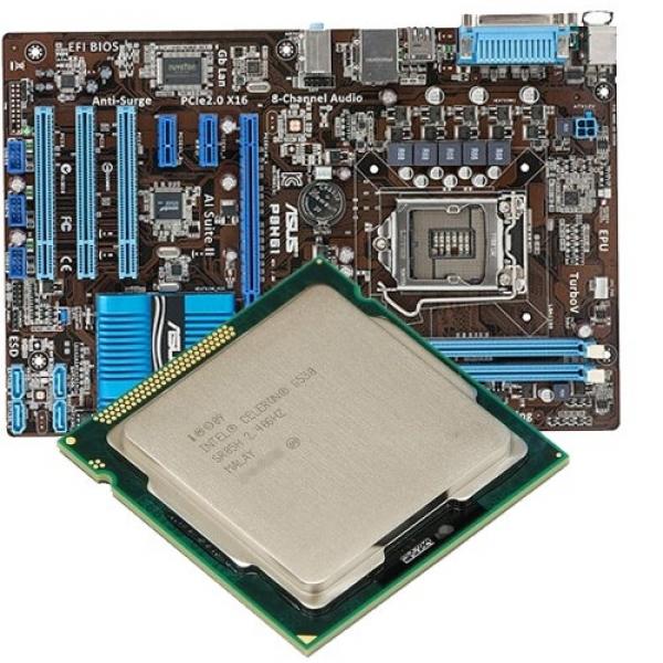 Nova Computer - nơi cung cấp linh kiện máy tính đảm bảo chất lượng
